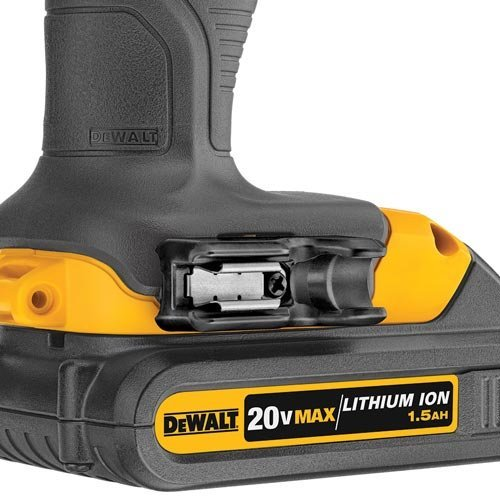 How To Change Drill Bit Dewalt 20v Max