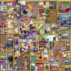 Jigsaws Puzzles