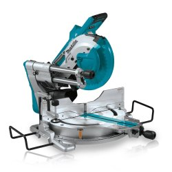 Toptopdeal-Makita-DLS110Z-36V-LXT-Brassless-260-Mm-Slide-Compound-Miter-Saw-Body-Only