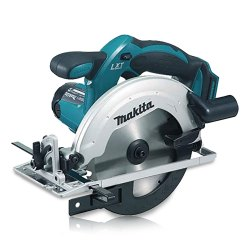 Toptopdeal-Makita-DSS610Z-18V-Li-Ion-Cordless-Circular-Saw-165mm-Body-Only