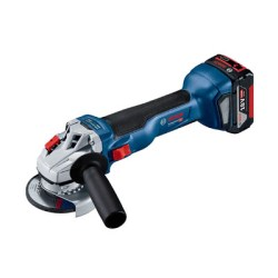 Bosch Cordless Angle Grinders
