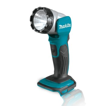 Toptopdeal Makita DML802 14 – 18V LXT Li-Ion Rechargeable Cordless LED Torch Body Only