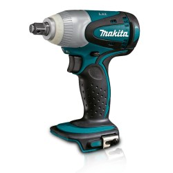 Toptopdeal Makita DTW251Z 18V LXT Li-Ion 1-2″ Impact Wrench Drive Body Only