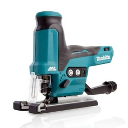 Toptopdeal Makita JV102DZ 10 8V CXT Slide Brushless Barrel Grip Jigsaw Body Only