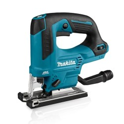 Toptopdeal Makita JV103DZ 10 8V CXT Slide Brushless Bow Handle Jigsaw Body Only