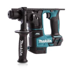 Toptopdeal-co-uk Makita DHR171Z 18V LXT SDS+ Brushless 17mm Rotary Hammer Drill Body Only