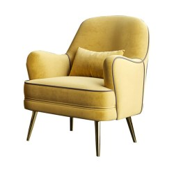 ALVEN Single Lounge Chairs, Occasional Armchair Arm Chair Living Room