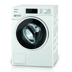 Miele WSG363 Freestanding Washing Machine with Quick Powerwash,