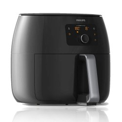 Toptopdeal Philips Airfryer, Fat Removal Technology Large Size