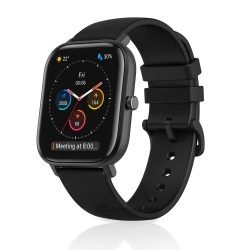 Toptopdeal Amazfit GTS Fashion Smartwatch with Slim Metal Body
