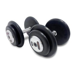 Toptopdeal Apelila 40KG Dumbbells Set - Adjustable Dumbbells Weights Set For Men and Women