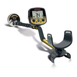 Toptopdeal-Fisher-Gold-Bug-Pro-Metal-Detector