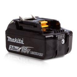 Toptopdeal-Makita-BL1830B-18V-Li-Ion-Battery-3.0Ah-(with-Charge-Level-Indicator),-18-W,-18-V,-Black-White,-S