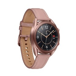 Toptopdeal-uk-Samsung-Galaxy-Watch3-4G-Stainless-Steel-41-mm-Smart-Watch-Mystic-Bronze-(UK-Version)