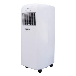 toptopdeal Igenix IG9902 3-in-1 Portable Air Conditioner with Cooling