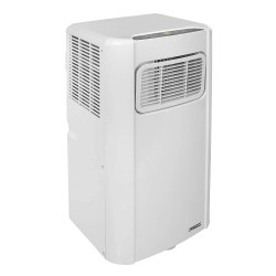 toptopdeal Princess Mobile Air Conditioner, 7000BTU, 785 W, A Energy Rated