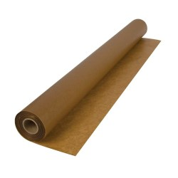 toptopdeal Roberts 70-120 3-Feet x 250-Feet 30-Pound Waxed Paper Underlayment for Wood Floor Installation in 750 Square Feet Roll