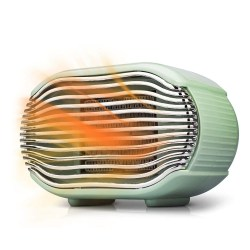 toptopdeal Tailiqi Portable Electric Heater, Ceramic Space Heater