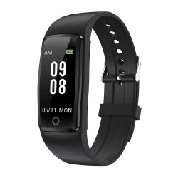 toptopdeal Willful Pedometer Fitness Watch with Steps Counter