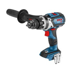 toptopdeal Bosch Professional Bosch GSB 18 V-85 C 18v Li Brushless Combi Drill Body Only 06019G0300