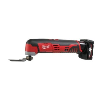 toptopdeal Milwaukee M12 Compact Multi-Tool with 2 x 4