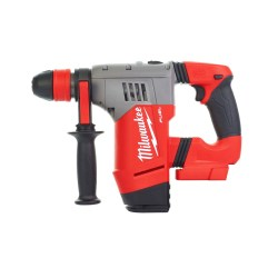 toptopdeal-Milwaukee M18CHPX-0 M18 Fuel High Performance SDS+ Hammer (Naked-no Batteries or Charger) 18 V