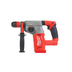 toptopdeal-Milwaukee M18CHX-0 M18 Fuel SDS+ Hammer (Naked-no Batteries or Charger) 18 V
