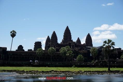Prasat Angkor Wat20150701_090