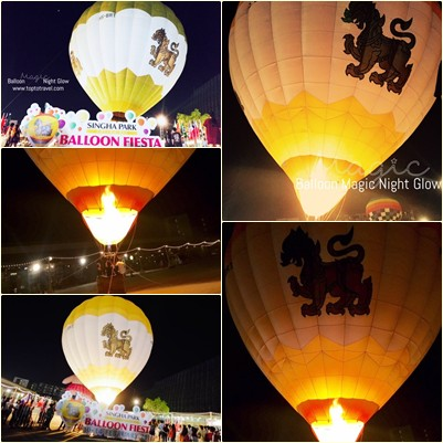 balloon fiesta 2016