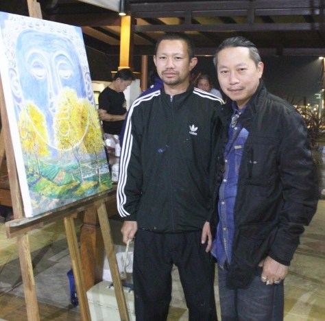 ART-EXHIBITION-BY-CHIANGRAI-ARTIST_3