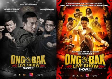 Ong Bak Live Show_-10