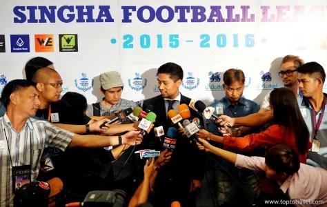 Singha Football League 1-14