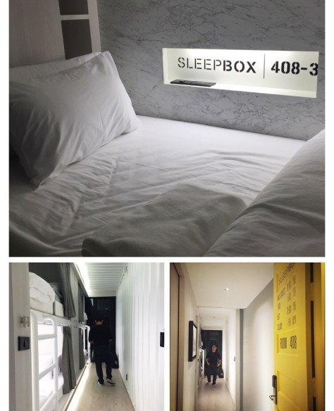sleepbox 22