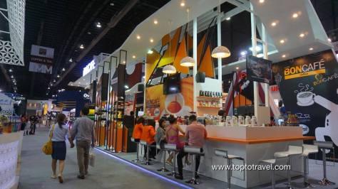 thaifex 20169