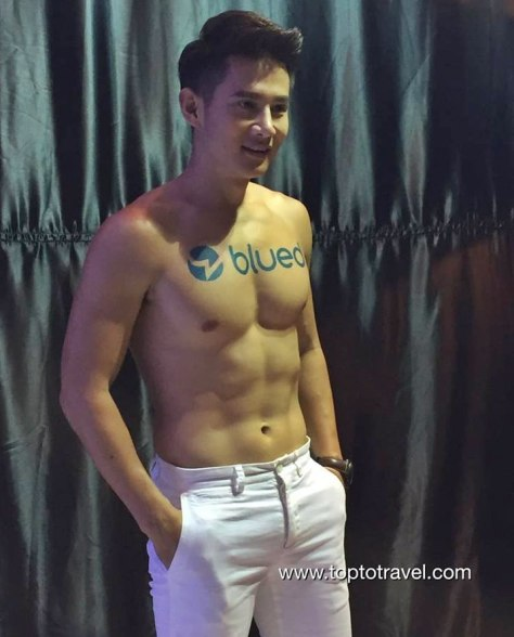 BlueD3