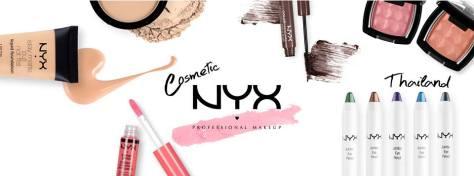 NYX 3