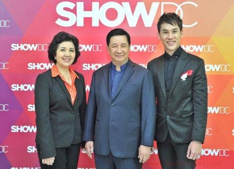 show dc8
