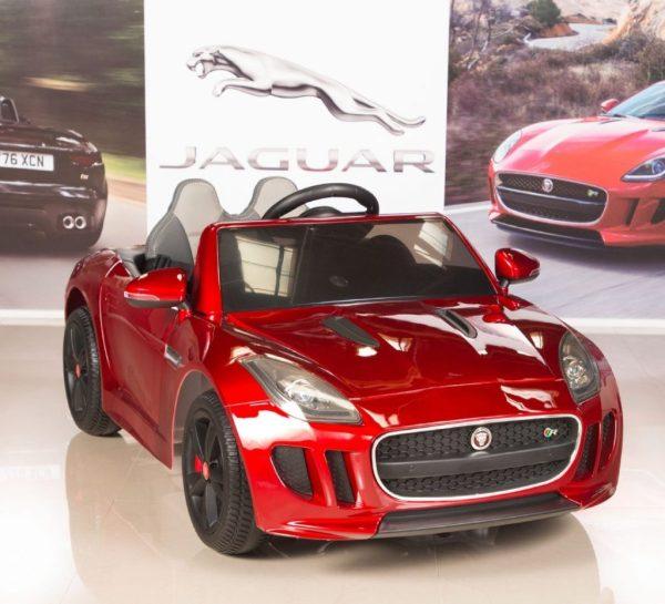 Luxury Cars Kids - Ride Toys In Dreams