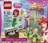Disney Princess Ariel LEGO Collections   Disney Lego Sets
