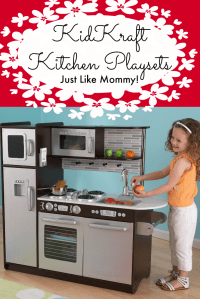KidKraft Kitchen Playsets
