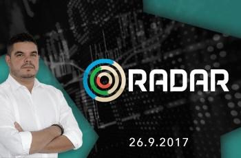 Programa Radar 26/09/2017
