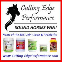 Cutting Edge Performance