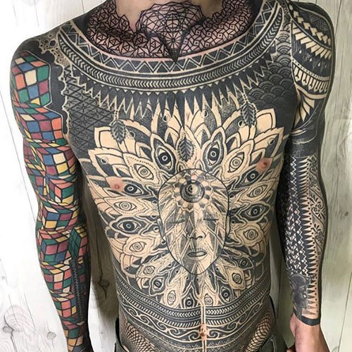 Cool Tattoo Drawings For Men
