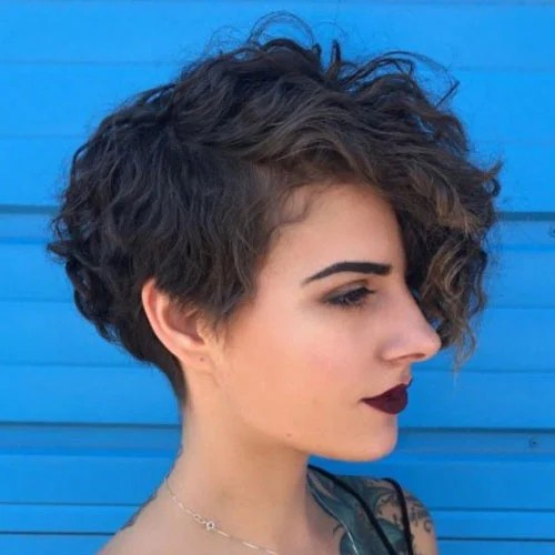 50 Edgy Asymmetrical Haircuts For Women To Get In 2020