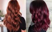 auburn hair color ideas