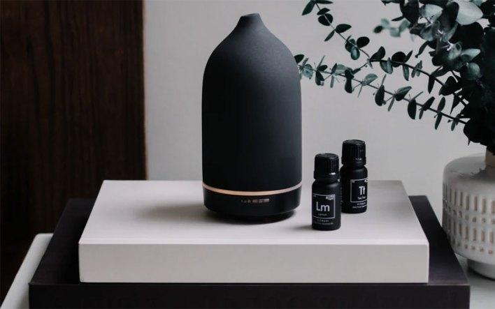 Vitruvi Essential Oils