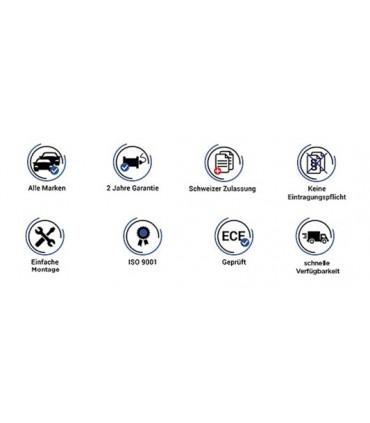 Chevrolet Cruze Kombi Jg. 2012-2015 Gaspedal Tuning