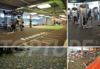 GYM Flooring Manufacturers and Suppliers China - GYM ...