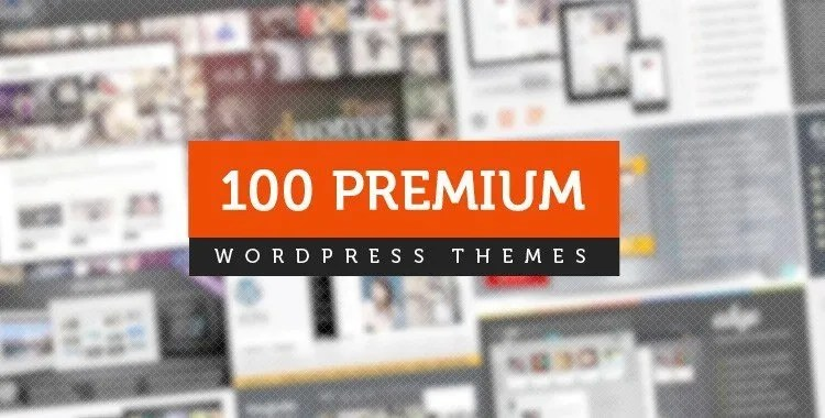 100 Best Wordpress Themes You Are Going to Use (and Love) in 2012 - Digital display advertising
