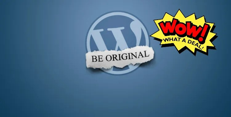 The Ultimate Wordpress Downloads You Will Need in 2015 - Logo